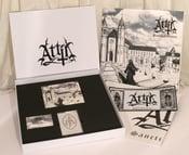 "Image of ""Sanctimonious"" Box Edition"