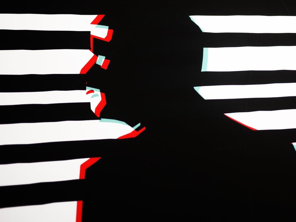 Image of The Voyeur (3D, 2017)