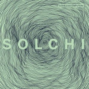 Image of Godblesscomputers - Solchi CD