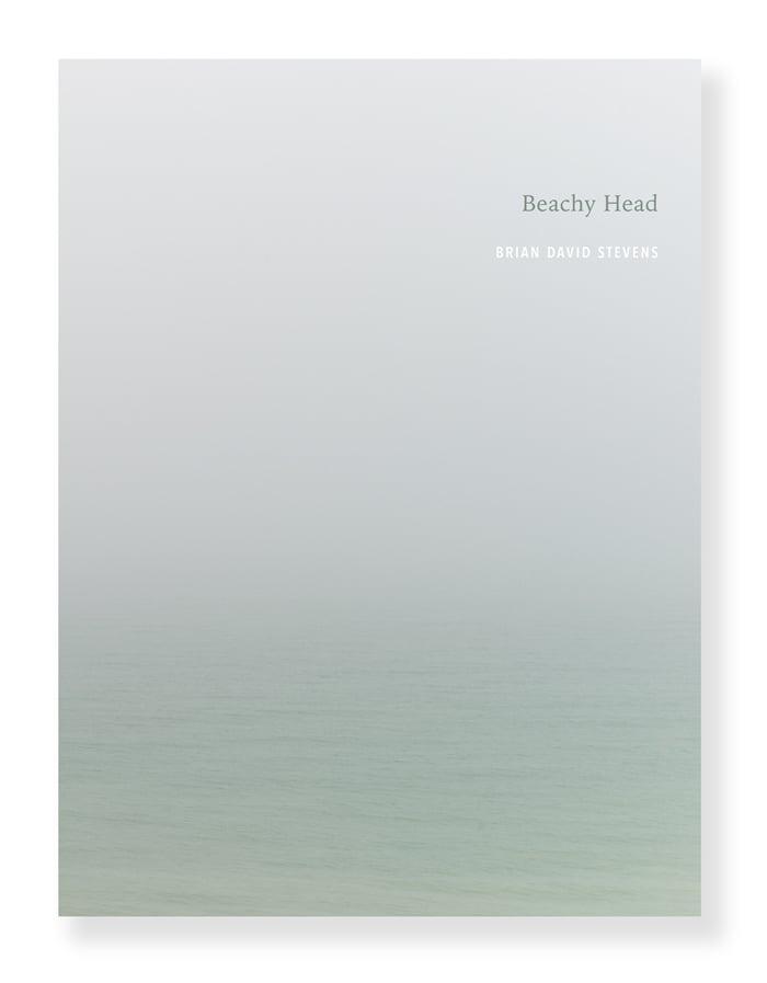 Image of Brian David Stevens - Beachy Head (seconds)