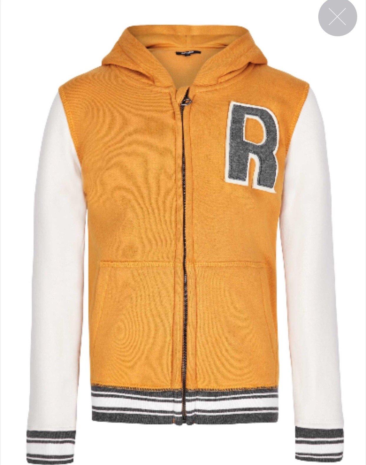 Image of Boys Riot Club jacket