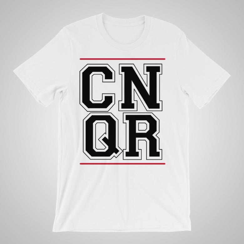 Image of CNQR Tee