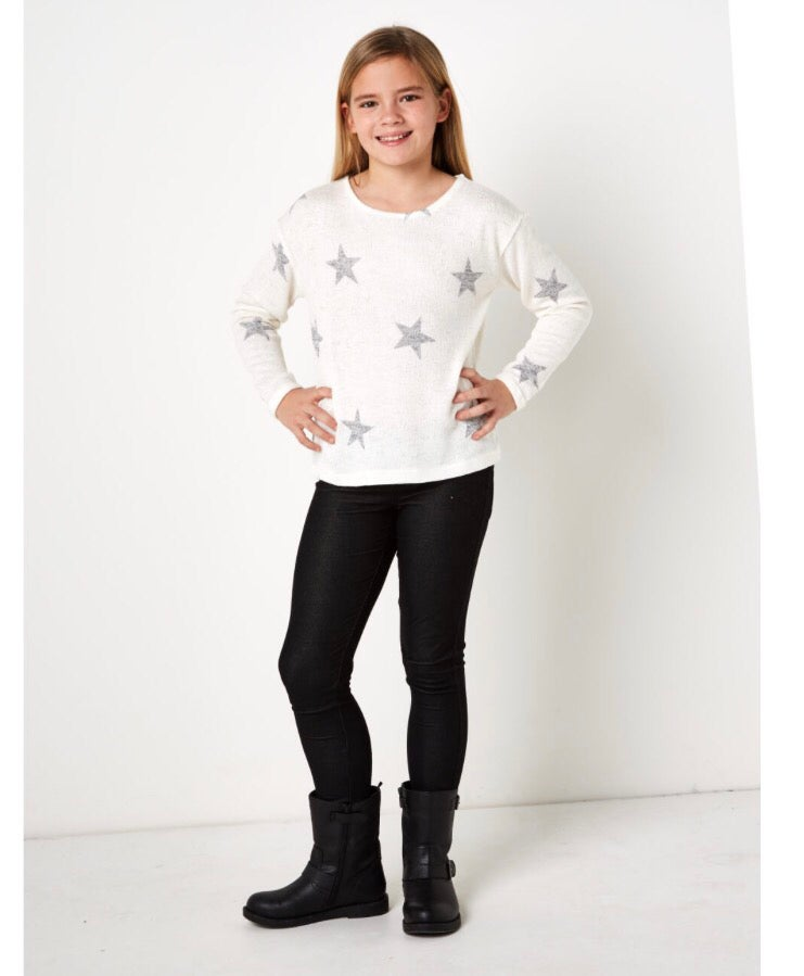 Image of Star sweater