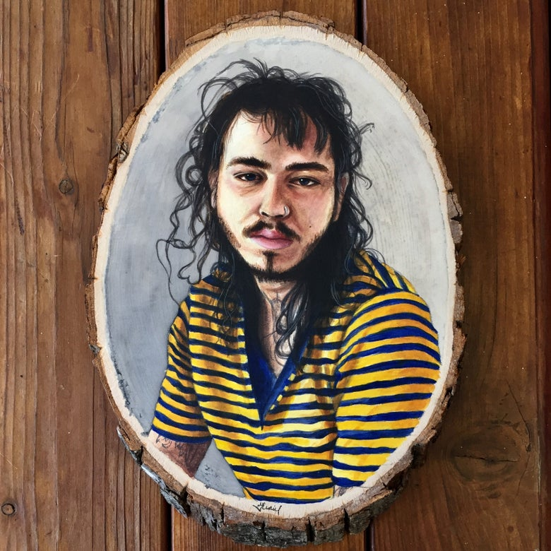 Image of Post Malone