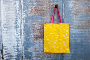 Image of The Elemental Tote PAPER Pattern
