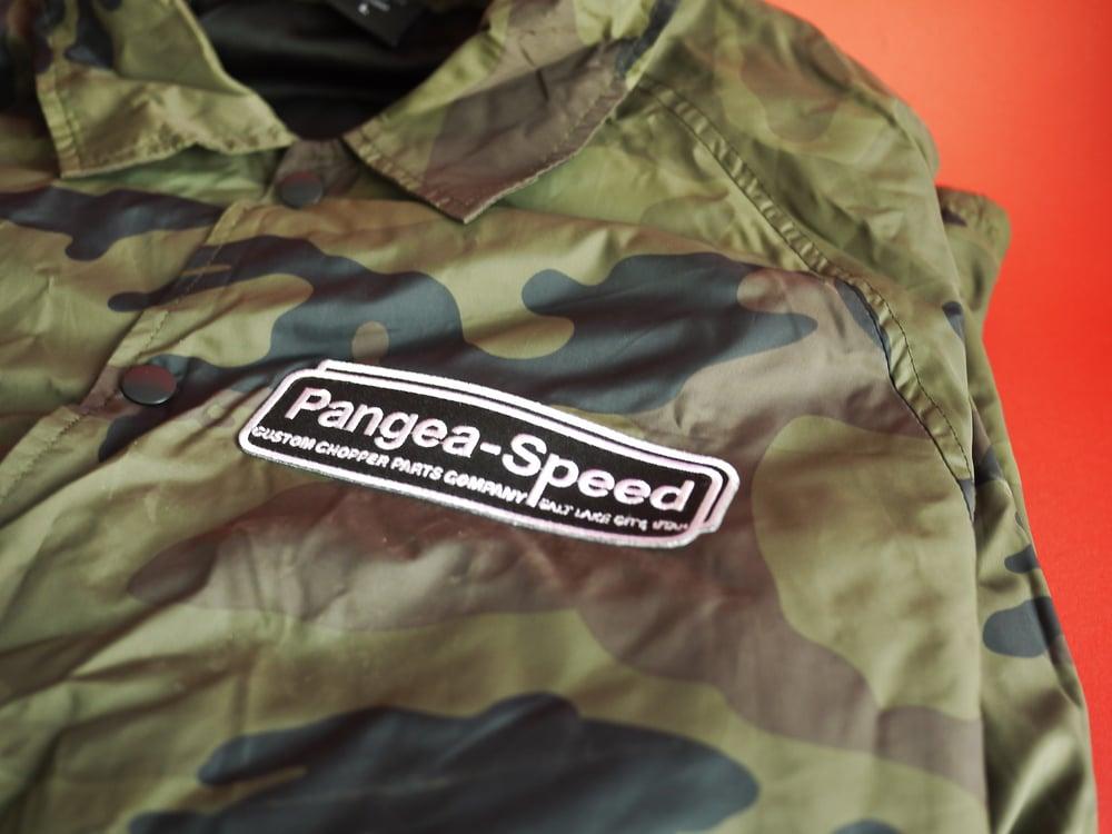 Image of Nautical Jacket