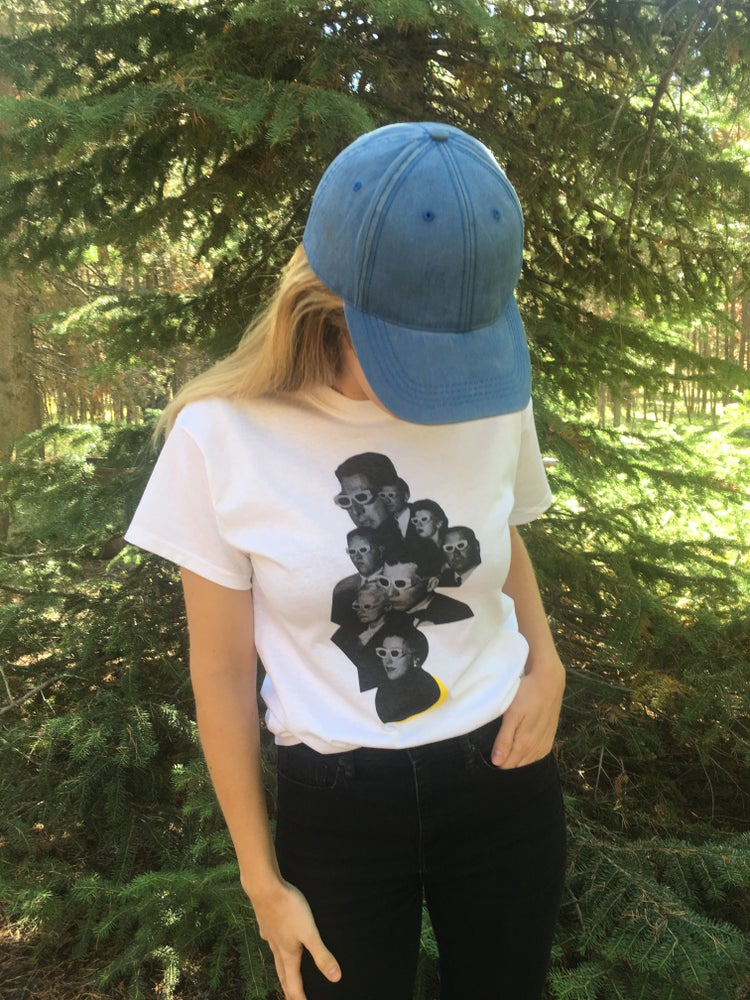 Image of Eclipse T-shirt