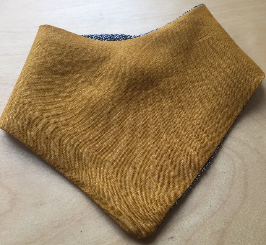 Image of Organic - Is this Mustard Bandana