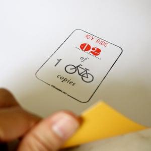 Image of 06 - Joy Ride