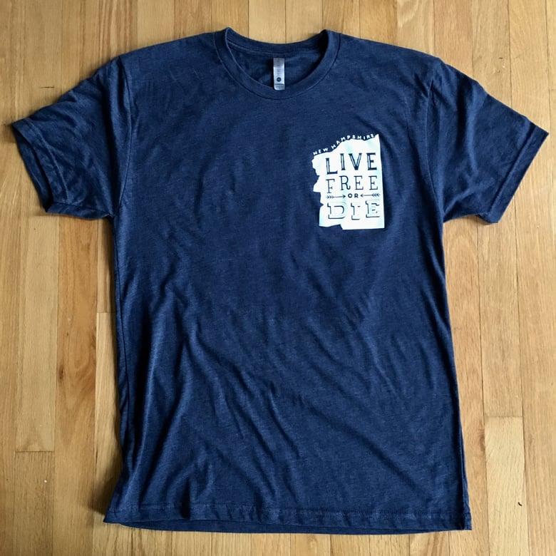 Image of Old Man t-shirt - unisex