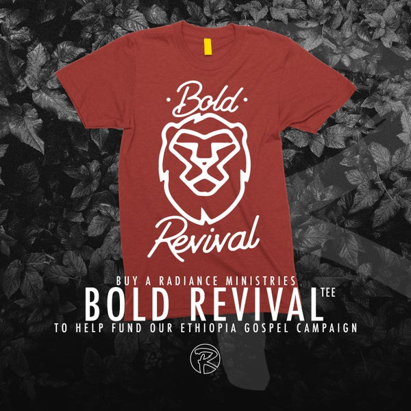 Image of Bold Revival Tee