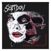 "Image of Söft Dov - ""Massacre Through Seduction"" CD"