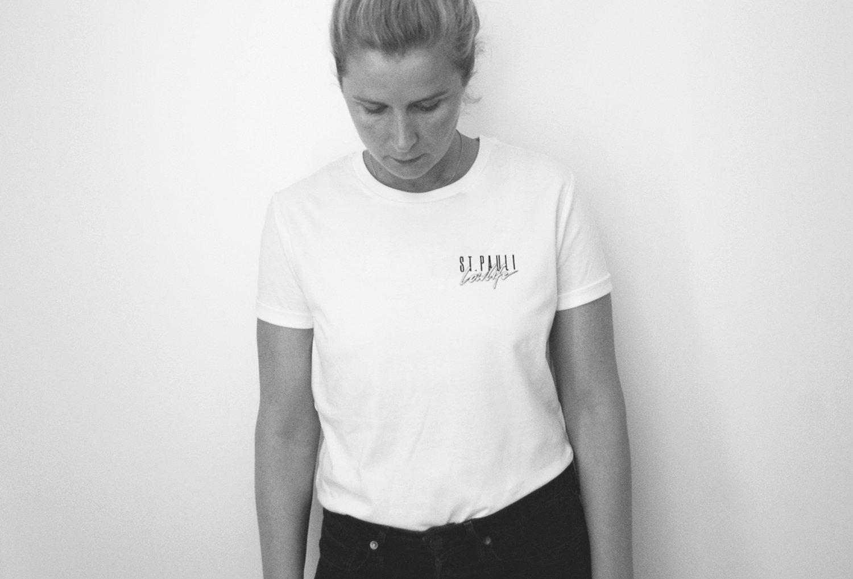 Image of Malibu T-Shirt // Unisex // weiß