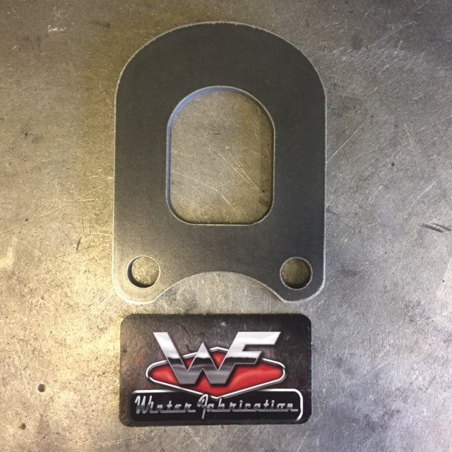 Image of Universal Tow Hook / Eye - Race Car Tow Mount