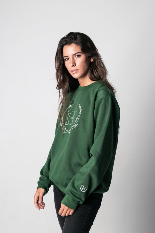 Image of SILHOUETTE SWEATER G.