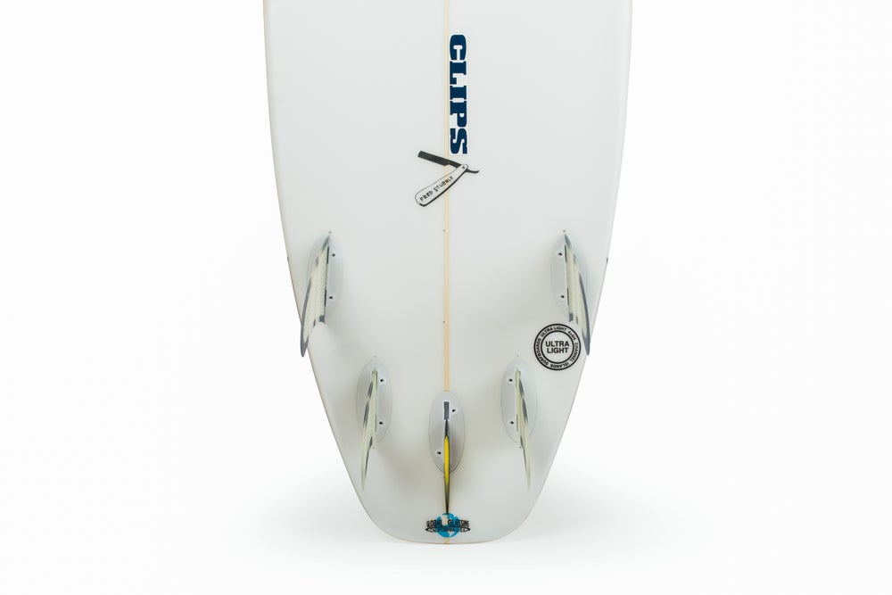 Image of VT-Versatile FUTURES System (single fin-$30, set $50)