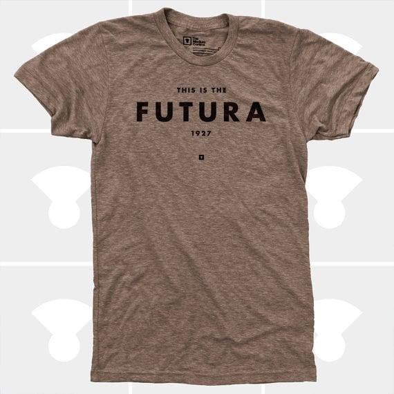 Image of Futura