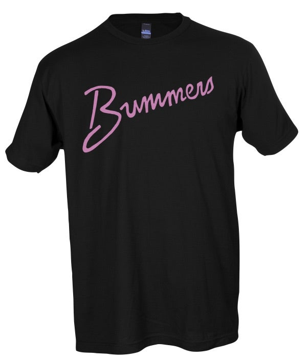 Image of Bummers Script (Multiple Colors)