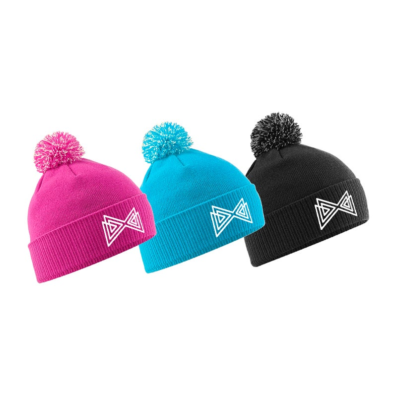 Image of Groove Festival Beanie (Various Colous)