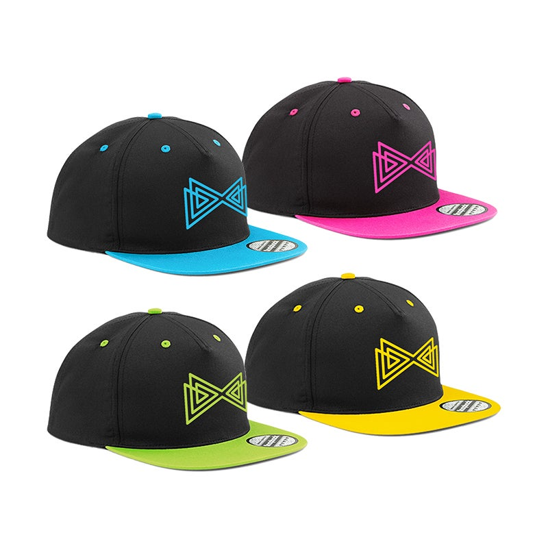 Image of Groove Festival Snapback