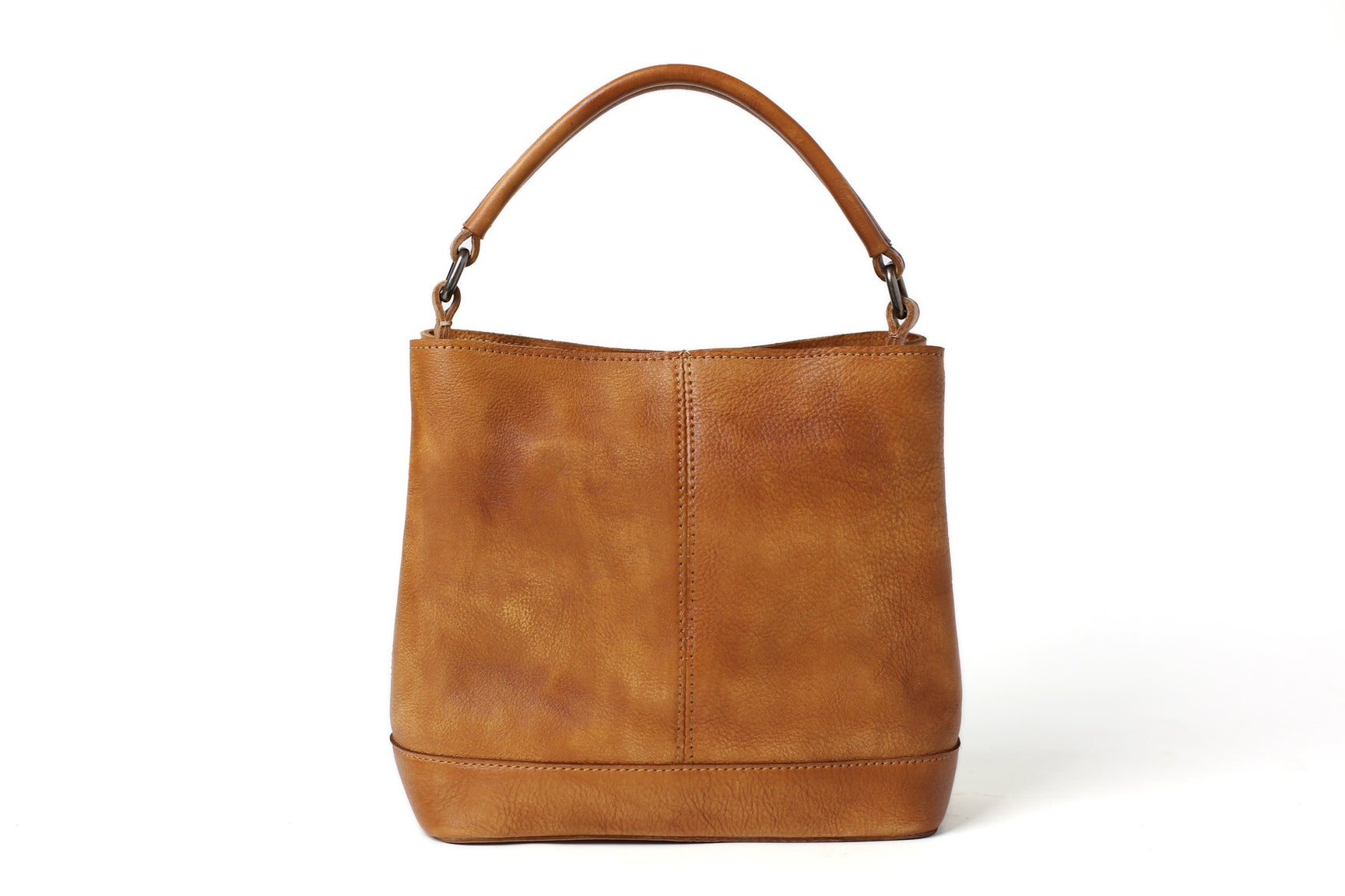 Green Leather Bag Everyday Bag Green Tote Bag Leather Handmade Bag Large Tote Bag