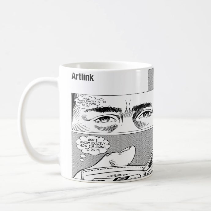 Image of Two Frame Mug