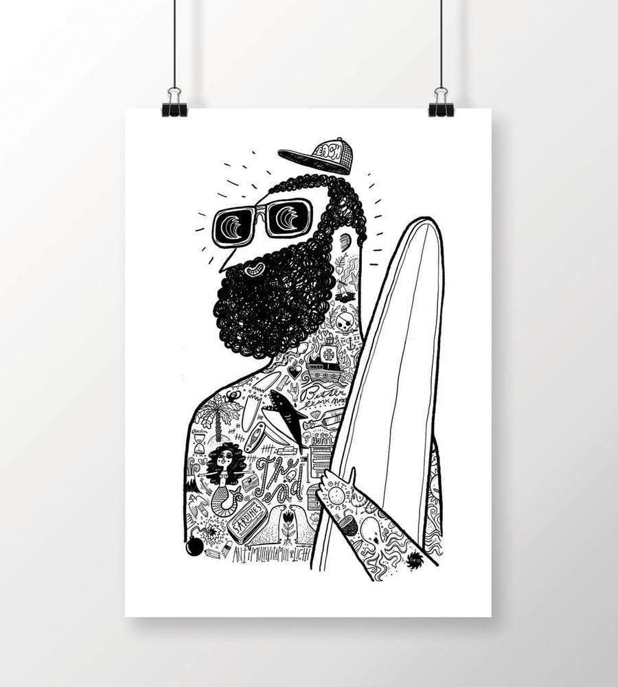 Image of Beachboy