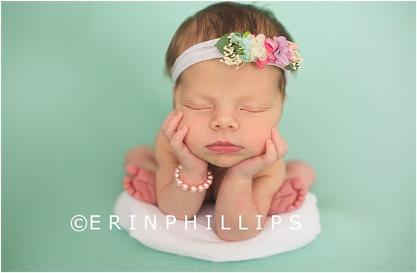 Image of All inclusive newborn session