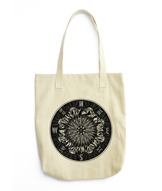 Image of Compass Tote