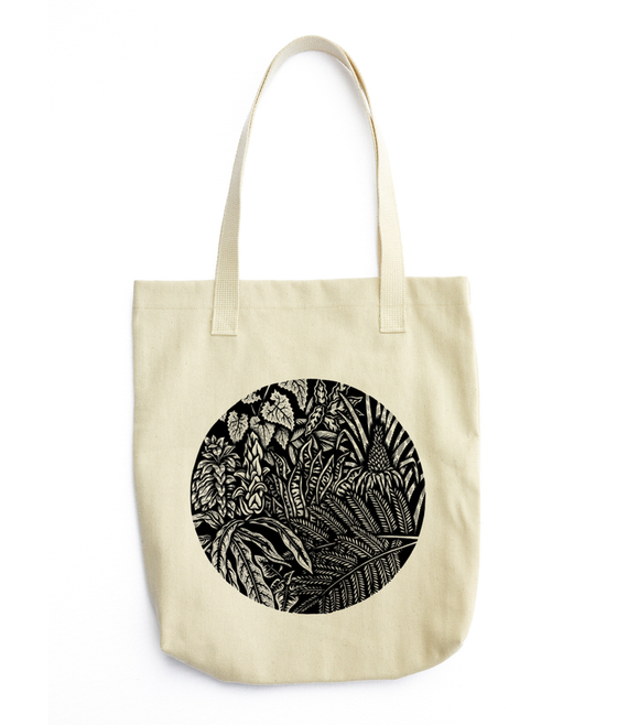 Image of Jungle Tote