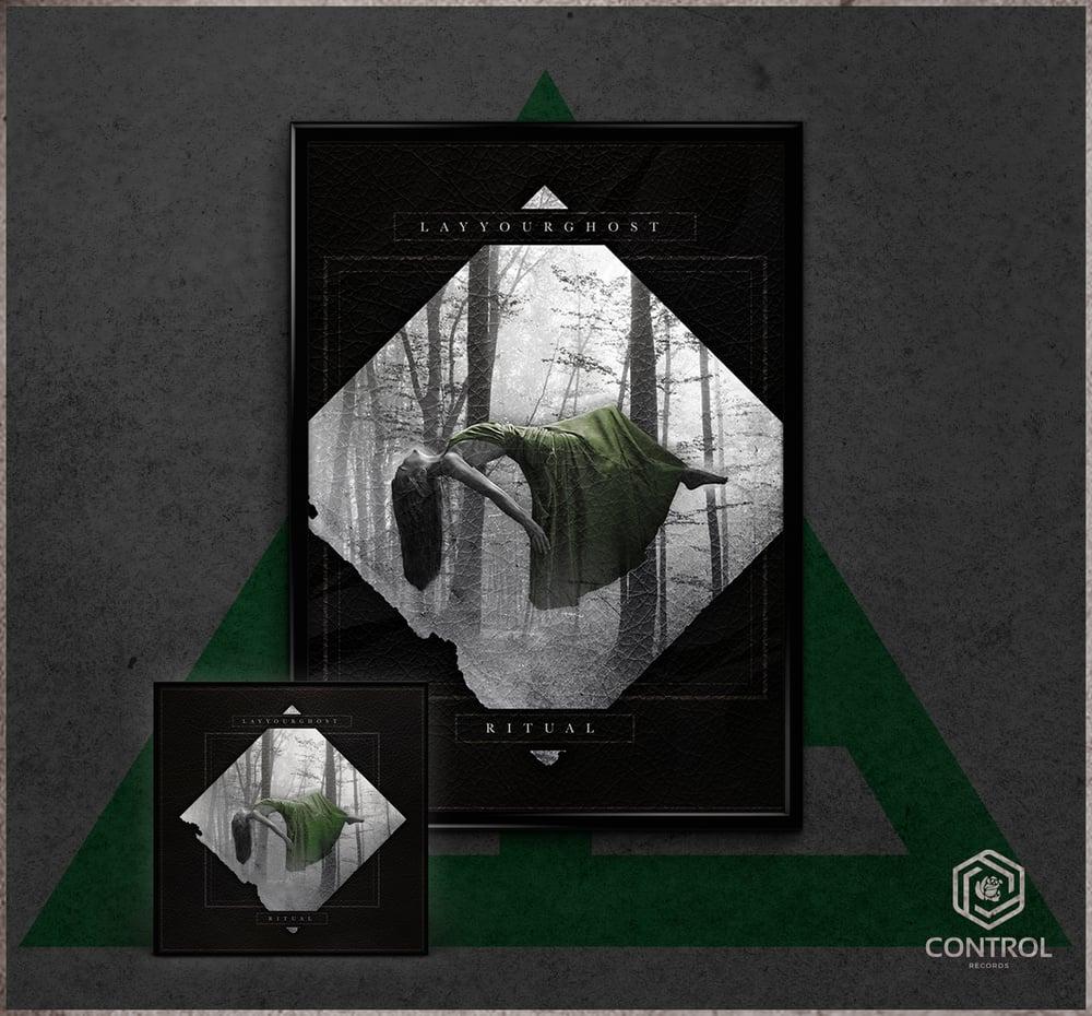 Image of Ritual EP + POSTER