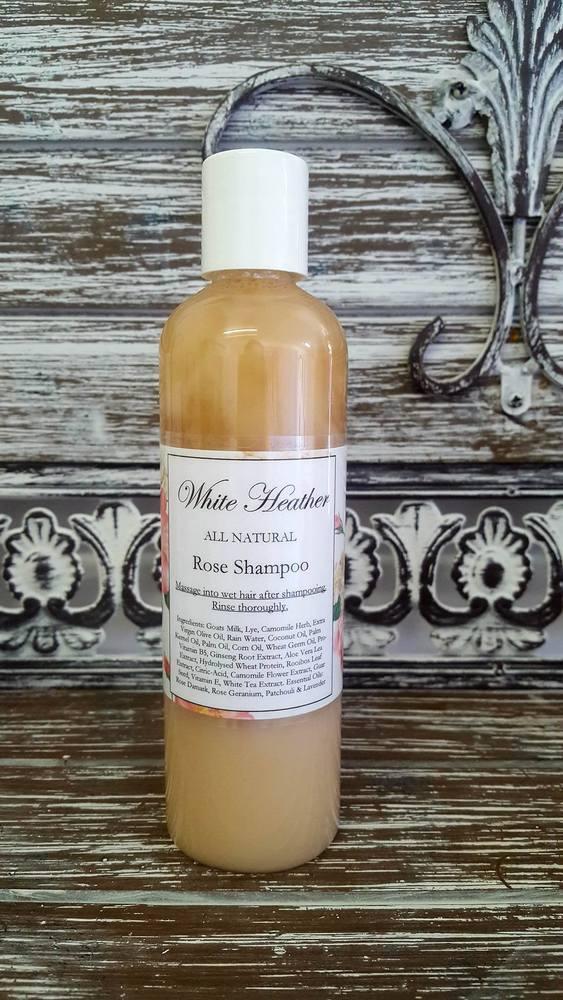 Image of Rose Shampoo