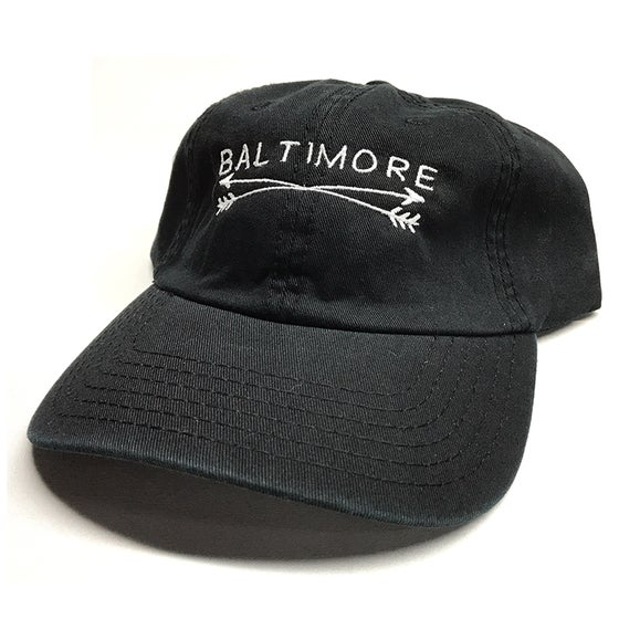 Image of Baltimore Arrows Hat