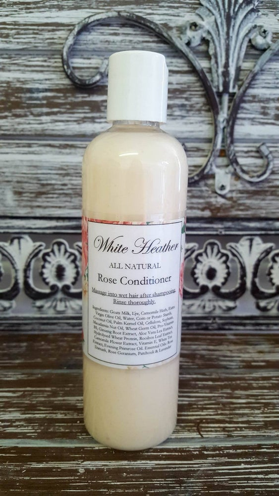 Image of Rose Conditioner