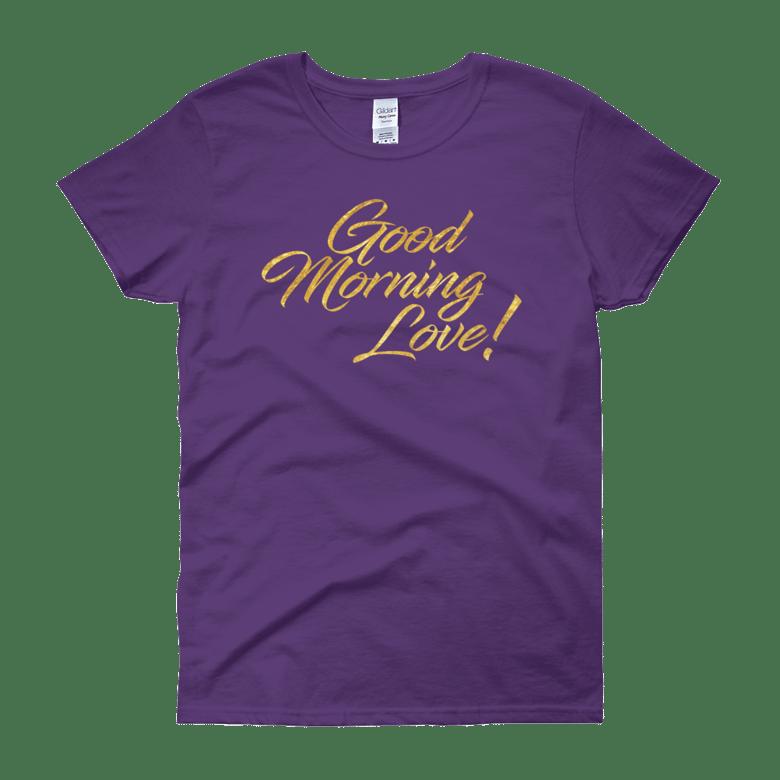 Image of Good Morning Love