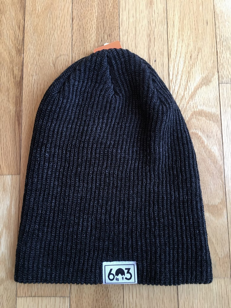 Image of 603 Beanie