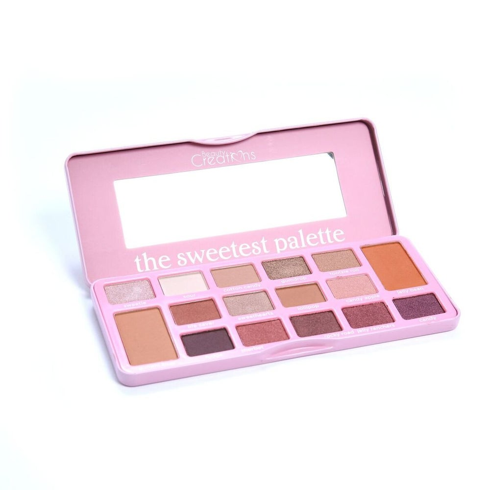 Image of The Sweetest Palette