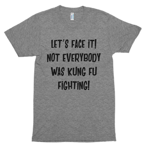 Image of Kung Fu Fighting! (Men/Women)