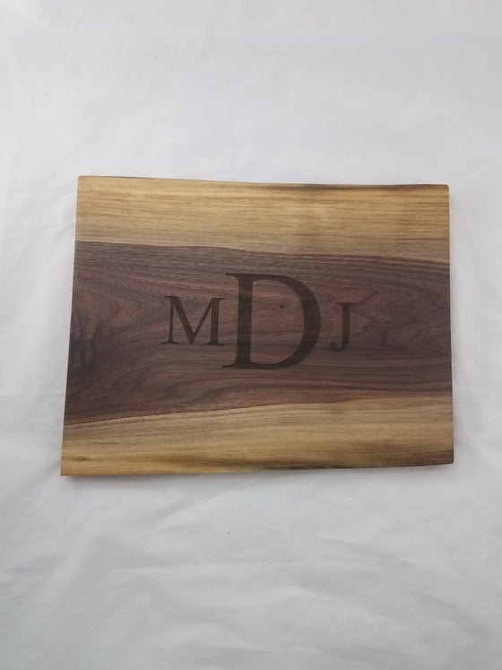 Image of Custom Engraving