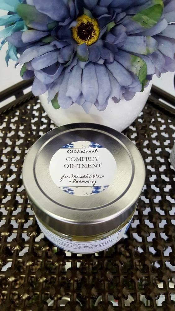 Image of Comfrey Ointment