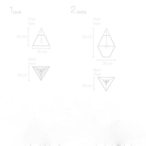 Image of TETRA-UNITCELL (TU 01)