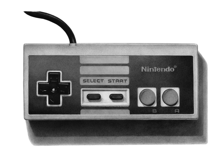 Image of NES
