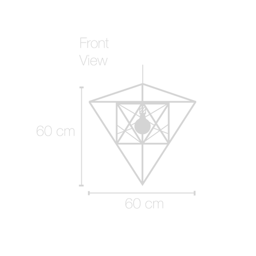 Image of TETRA-OCTAHEDRON (TO 01)