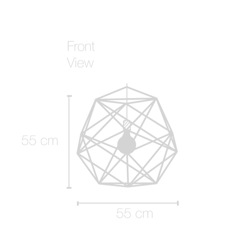 Image of ICOSAHEDRON (IC 01)
