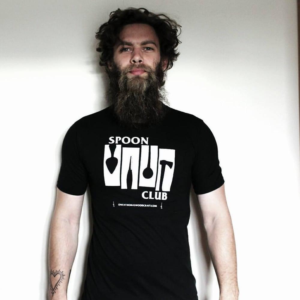 Spoon Club Tshirt