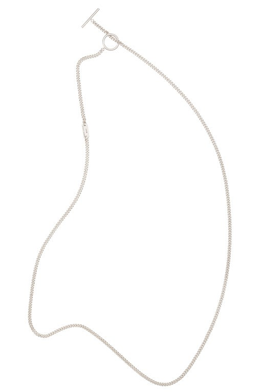 Image of ROPE necklace