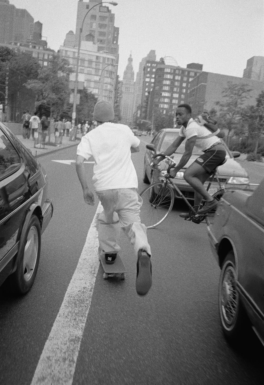 Image of The Push NYC
