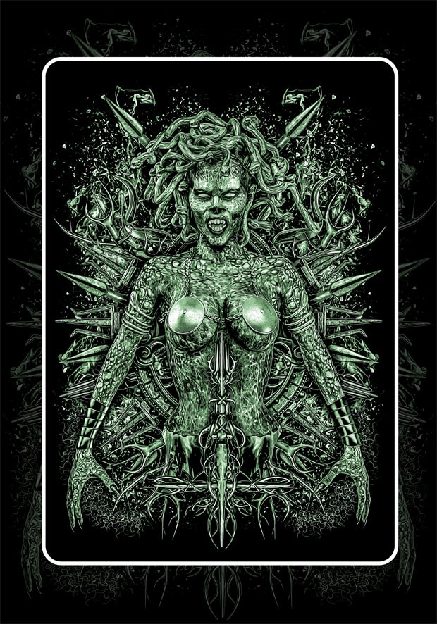 Image of MEDUSA