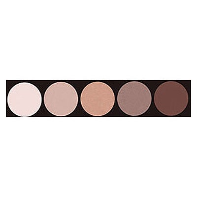 "Image of ""CHOCOTINI"" 5 PAN PALETTE"