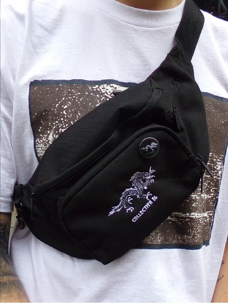 Image of Dragon Bum Bag
